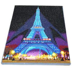 LED (lysende) billeder