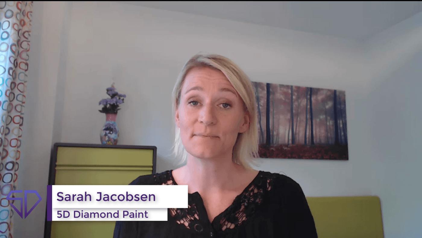Tips til begyndere i diamond paint - 3 punkter (Time 0_00_03;01)