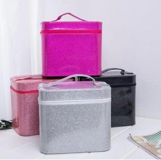 Smart opbevaringsboks med 126 bøtter til Diamond Paint thumbnail