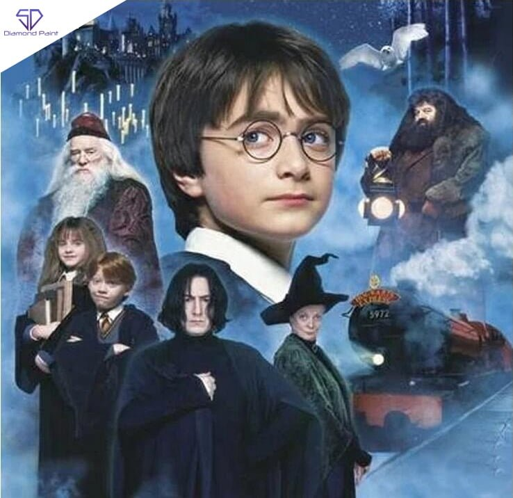 Harry Potter thumbnail