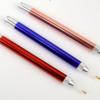 Pen med indbygget lys til diamond paint