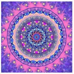 Mandala 7 i diamond paint